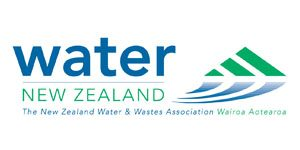 Affiliated with Water NZ