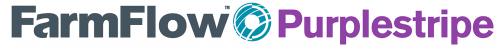 Farmflow Purplestripe Logo