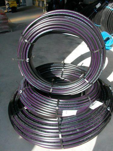 Farmflow Purplestripe